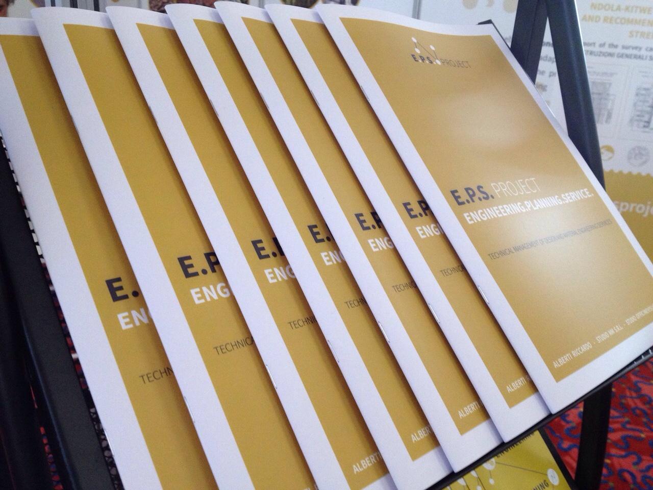E.P.S. brochure