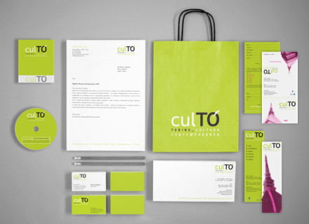 Culto-Stationery
