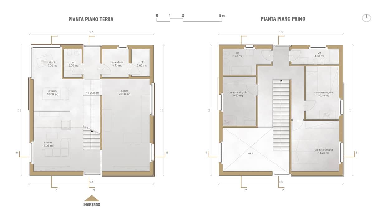 Progettazione casa tutto su ispirazione design casa for Progettazione di una casa